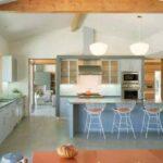 آشپزخانه اپن خود را اینگونه بچینید تا منحصر به فرد شود