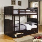تخت خوابهای دو طبقه زیبا و فانتزی مخصوص اتاق خوابهای کوچک