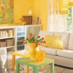 اگر تا به حال از تم زرد برای اتاق خوابتان استفاده نکرده اید حتما آن را امتحان کنید