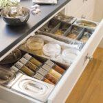 ایده های خوب برای جا دادن قوطی های کنسروی در آشپزخانه