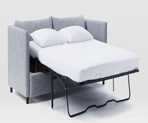 مدل مبل های تخت شو