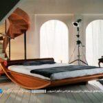 با ایجاد نقطه کانونی در اتاق خوابتان زیبایی آن را دوچندان کنید