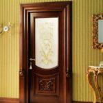 دکوراسیون درب های زیبا در خانه رویایی شما