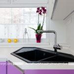 سینک ظرفشویی کنجی ال برای آشپزخانه های کوچک