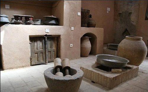 معماری سنتی خانه