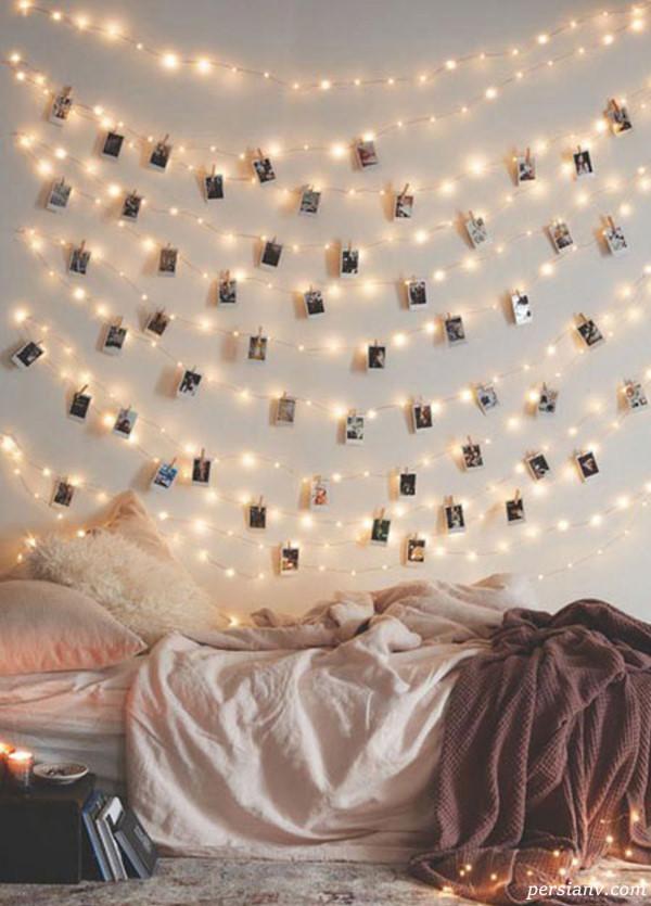 اتاق خواب دوست داشتنی