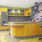 بهترین جنس کابینت آشپزخانه برای خانه مدرن شما