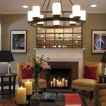 شومینه های خانه خود را به شکل پائیزی تزئین نمائید