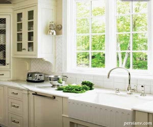 طراحی داخلی خانه ساده