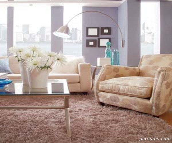 طراحی داخلی خانه ساده خود را دگرگون و چشم گیر کنید