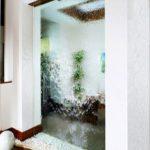 طراحی و دکور متفاوت منزل با انواع آب نما