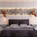 اتاق خواب هایی که حس خواب رویایی را به شما منتقل میکنند