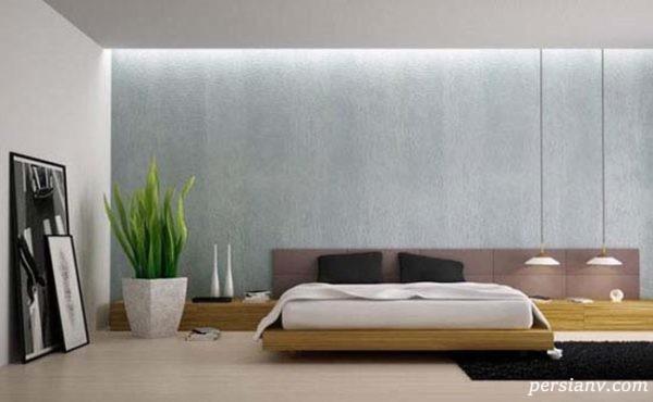 اتاق خواب رویایی