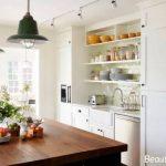 آشپزخانه قدیمی تان را با کمک این ۱۰ راهکار زیبا و نو کنید + تصاویر