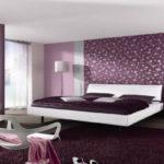 اتاق خواب ارغوانی مخصوص خاص پسندان را با این ایده ها طراحی کنید