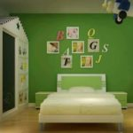 دکوراسیون اتاق خواب پسرانه لوکس با روش های مدرن دنیا