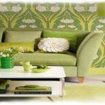 با رنگ سبز بیشتر آشنا شوید