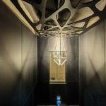 طراحی داخلی جالب یک مرکز فرهنگی دانشجویی در کره جنوبی +تصاویر