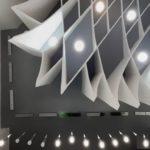 طراحی جالب و خلاقانه مرکز خرید لباس زنان در شهر همدان