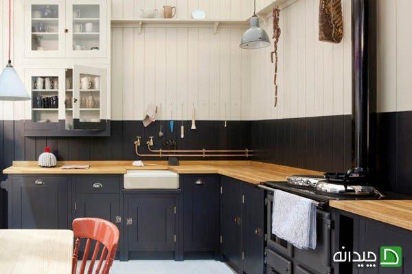 انواع سبک آشپزخانه