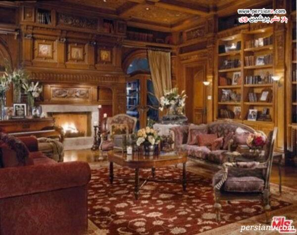 منزل محمد حدید