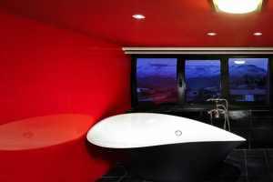 سرویس بهداشتی خود را با کم ترین هزینه، به روز و مدرن کنید + تصاویر