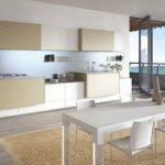 دکوراسیون آشپزخانه مدرن و زیبا به سبک ایتالیایی+تصاویر