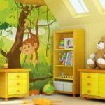 دکوراسیون اتاق کودک جدید و مدرن در ادامه ببینید + تصاویر