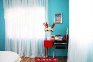 رنگهای محبوب دکوراسیون خانه اینها هستند+تصاویر