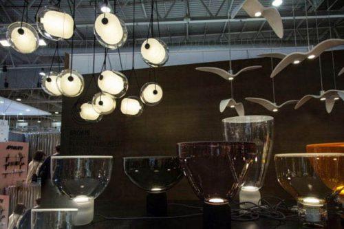 طراحی دکوراسیون و نورپردازی