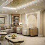 نورپردازی مدرن منزل و اصول طراحی آن + تصاویر