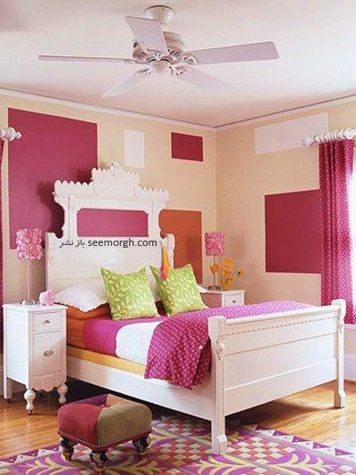 ایده هایی ارزان دیوارهای خانه