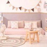 دکوراسیون اتاق کودک دخترانه | بسیار بانمک و دوست داشتنی +عکس