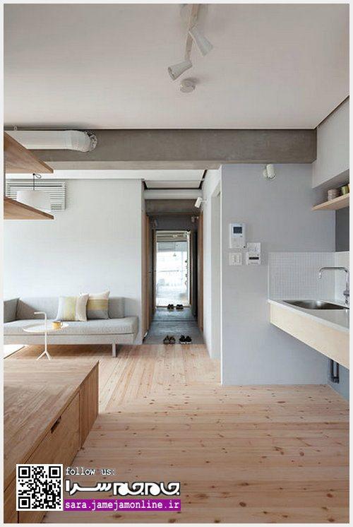 دکوراسیون داخلی یک خانه