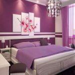 رنگ اتاق خوابها اینگونه باید باشد تا با آرامش بیشتری به خواب روید+تصاویر