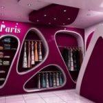 طراحی دکوراسیون مغازه با طراحی جدید و مدرن + تصاویر