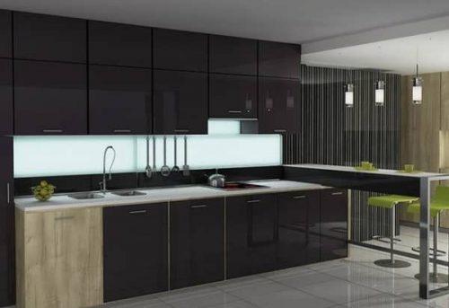 مدل کابینت جدید آشپزخانه