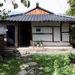 بازسازی یک خانه قدیمی وسنتی در سئول+تصاویر