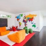 رازهای طراحی یک اتاق کودک استثنایی!+ تصاویر