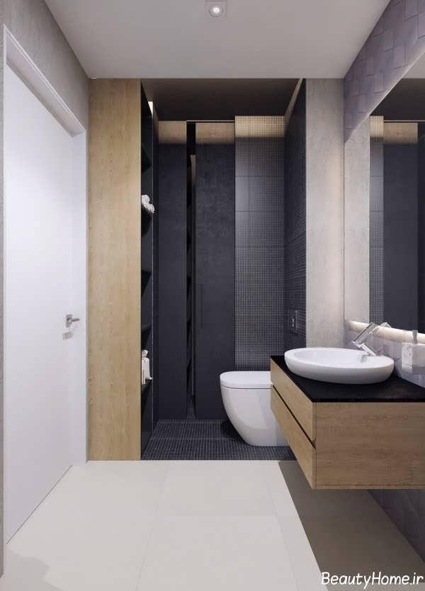 دکوراسیون داخلی خانه ۵۰ متری کوچکی که بسیار تحسین برانگیز است+تصاویر