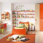عکسهای دیدنی از اتاق های زیبا برای کودکان