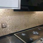 مدل های کاشی آشپزخانه برای طراحی آشپزخانه ای مدرن+تصاویر