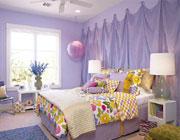 اتاق خوابی پر از آرامش