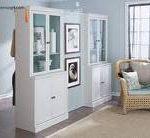 ایده جالب برای فضاسازی اتاق نشیمن