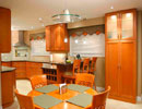 با این ۵ ایده آشپزخانه خود را امروزی نشان دهید