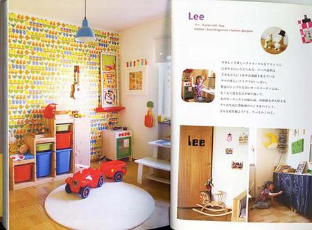 فوت و فن های زیرکانه برای زیباسازی اتاق کودک + تصاویر