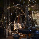 ایده های زیبا برای نورپردازی و دکور منزل با لامپ های رشته ای +عکس