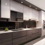 مدل کابینت جدید آشپزخانه با طراحی شیک و متفاوت +تصاویر