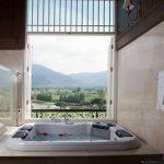 طراحی زیبا و چشمگیر دکوراسیون حمام های مدرن + تصاویر
