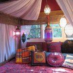 اتاق خواب رویایی و دوست داشتنی را با سبک Bohemianبسازید+تصاویر